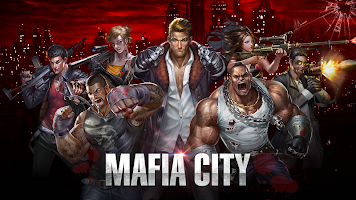 Screenshot 1: Mafia City