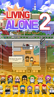Screenshot 1: LivingAlone2 | English