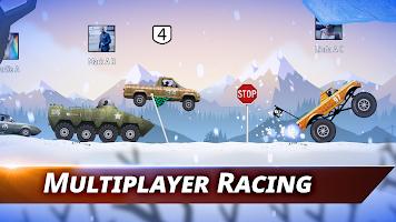 Screenshot 1: Renegade Racing