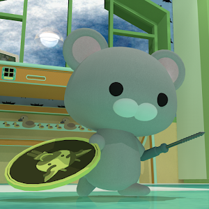 Icon: 老鼠的暗中活動