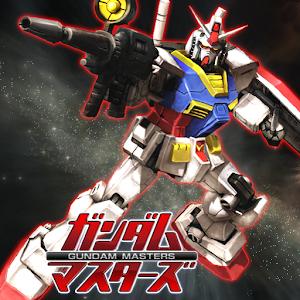 Icon: Gundam Masters
