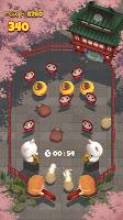Screenshot 4: にゃんピンボール