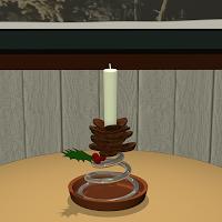 Screenshot 3: 逃出白色聖誕節