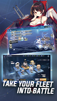 Screenshot 3: Azur Lane (English)