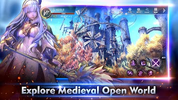 Screenshot 2: Aura Kingdom 2 | Global