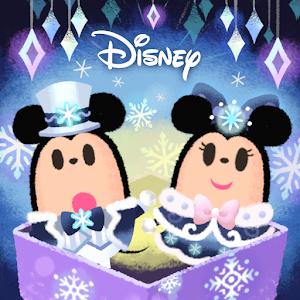 Icon: 迪士尼 我的小小人偶