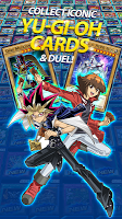 Screenshot 1: Yu-Gi-Oh! Duel Links