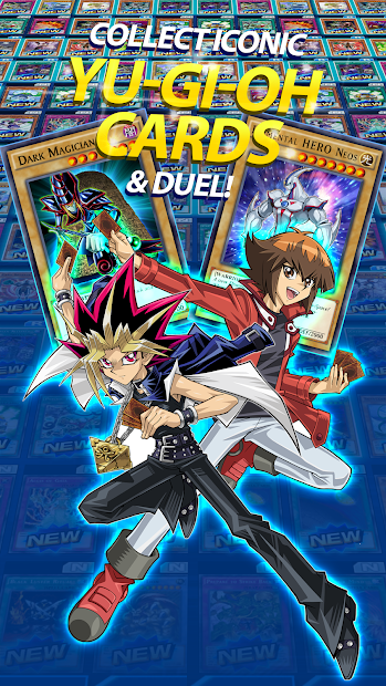 Download] Yu-Gi-Oh! Duel Links - QooApp Game Store