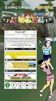 Screenshot 3: CHAMPION'S GOLF.jp
