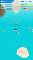 Screenshot 2: Sea of Animals Online