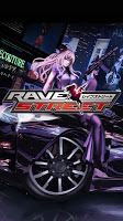 Screenshot 1: RaveStreet