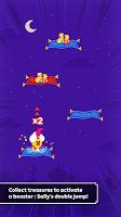 Screenshot 3: Magic Carpet Sally