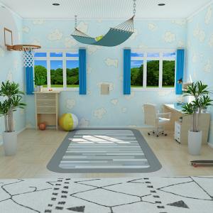 Icon: Escape game:Children's room~ Boys room edition ~