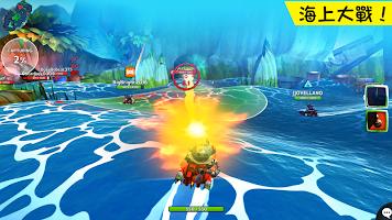 Screenshot 3: 海灣戰爭