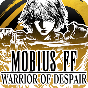 Icon: MOBIUS FINAL FANTASY (國際版)