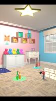 Screenshot 3: 逃離玩具屋