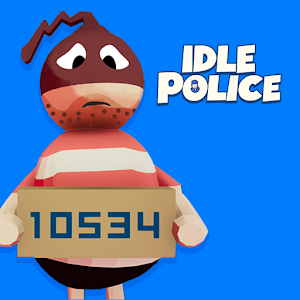Icon: Idle Police Go