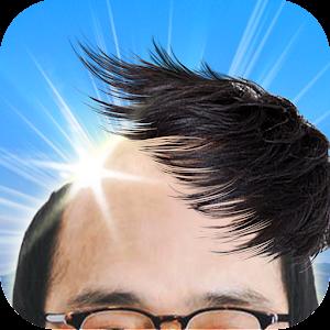 Icon: 假髮溜溜
