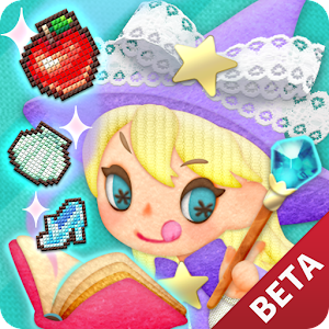 Icon: Wonder Flash - A mystical match 3 puzzle game