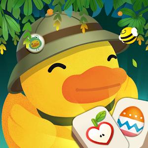Icon: B.Duck