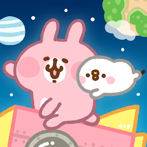 Icon: 카나헤이의 작은 동물 : 피스케와 우사기 | 일본판