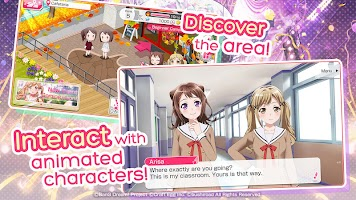 Screenshot 4: BanG Dream! Girls Band Party! | English