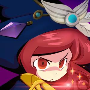 Icon: 進攻的勇士Advanced!