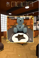 Screenshot 3: 脱出ゲーム Chocolat Cafe