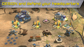 Screenshot 2: Path of War