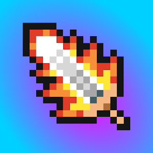 Icon: Simple RPG - Idle Tap Adventure!