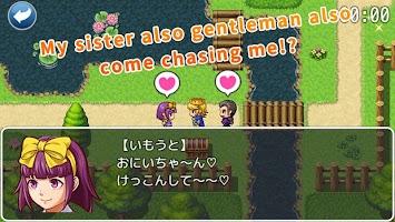 Screenshot 3: LoveEscape