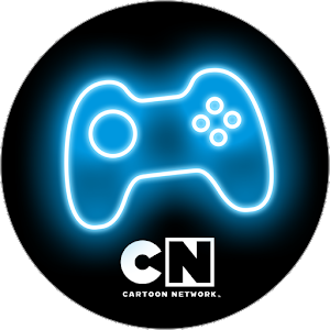 Icon: Cartoon Network Arcade
