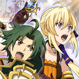 Icon: Record of Grancrest War: Quartet of War (Japan)