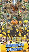 Screenshot 4: 前進吧!世界樹探險隊
