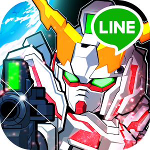 Icon: LINE Gundam Wars