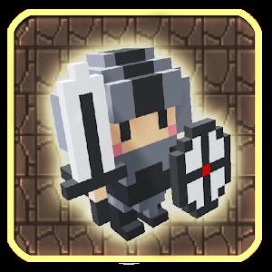 Icon: 替身勇者 - 暫代勇者的門衛