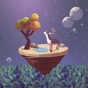 Icon: 我的綠洲 - 治愈人心的空島育成