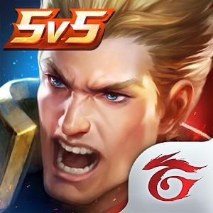 Icon: Garena 傳說對決 - 戰場 2.0