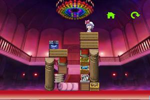Screenshot 3: 【東方】蕾米莉亞跌落