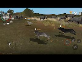 Screenshot 1: Wolf Online 2