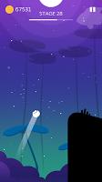 Screenshot 1: Moon Frog