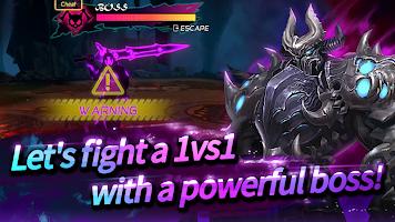 Screenshot 4: A Tag Knight