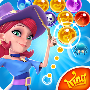 Icon: Bubble Witch 2 Saga