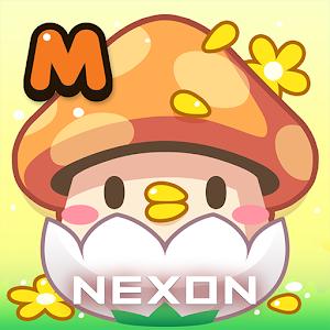 Icon: 메이플스토리M | 한국버전
