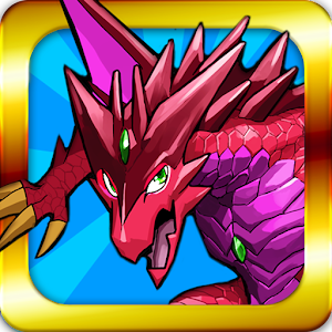Icon: Puzzle & Dragons (JP)