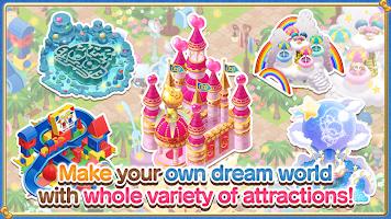 Screenshot 4: Hello Kitty World - Fun Game