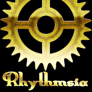 Icon: Rhythmsia