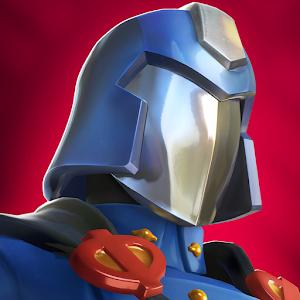Icon: G.I. Joe: War On Cobra