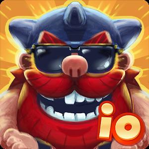 Icon: BarbarQ