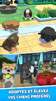 Screenshot 2: Super Splat Dogs : luttes multijoueur & Tamagotchi